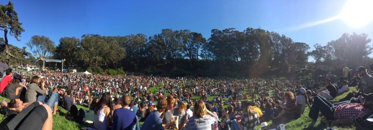 Hardly Strictly Bluegrass Festival San Francisco, What is Hardly Strictly Bluegrass Like? Golden Gate Park Festival, October in San Francisco, Things to do in San Francisco, San Francisco Locals Guide, San Francisco Music, California Travel, California Road trip, California Holiday, California Events October, Tips for Hardly Strictly Bluegrass