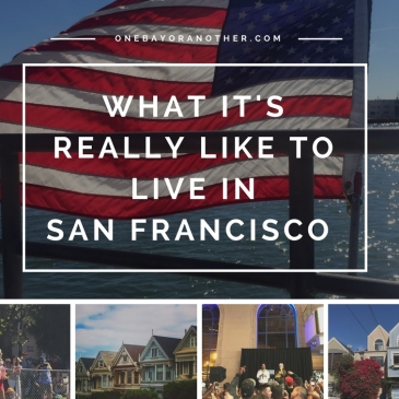 What it's really like to live in San Francisco, Living in San Francisco, Expat San Francisco, San Francisco as a Brit, San Francisco Living, Expat life, Expatriate in San Francisco