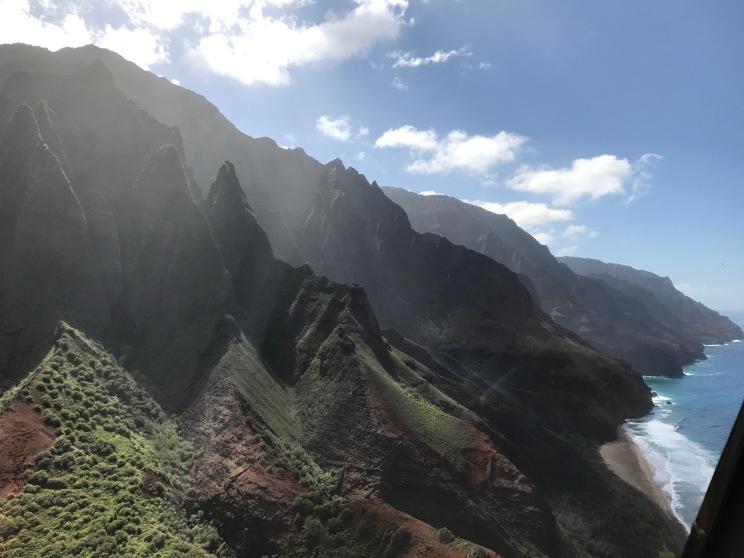 Kuilau Ridge trail, Kauai, Hawaii, Na Pali Coast, Kauai, Hawaii, Hiking the Na Pali Coast, USA Travel, USA Travel Blog, Hawaii Garden Island, Hawaii Travel, Kauai, Thing to do in Kauai, Walking in Kauai, Hawaii Highlights, Must do things in Hawaii
