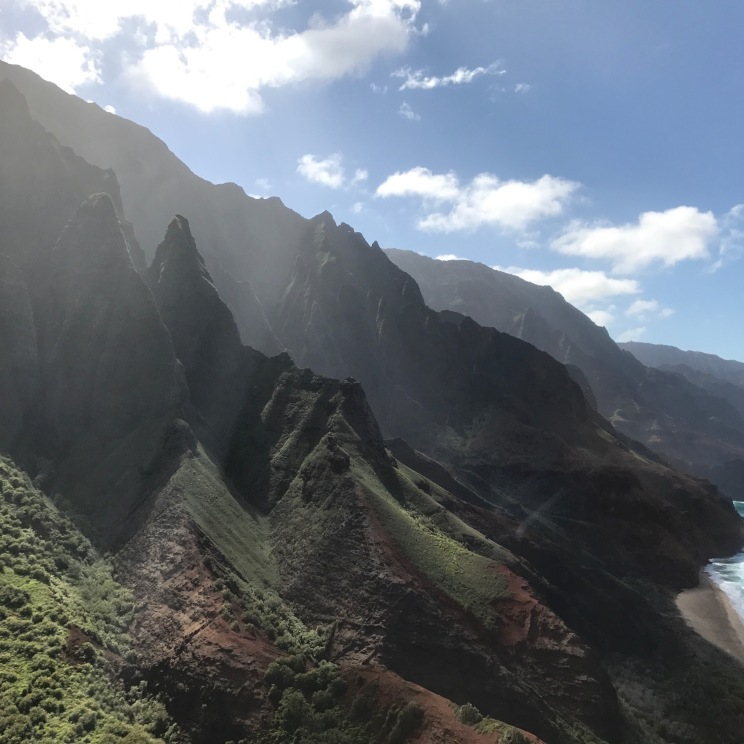Kuilau Ridge trail, Kauai, Hawaii, Na Pali Coast, Kauai, Hawaii, Hiking the Na Pali Coast, USA Travel, USA Travel Blog, Hawaii Garden Island, Hawaii Travel, Kauai, Thing to do in Kauai, Walking in Kauai, Hawaii Highlights, Must do things in Hawaii