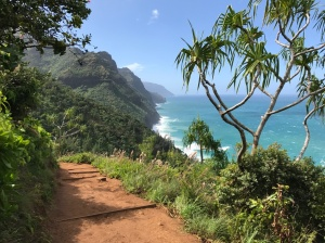 Hiking the Na Pali Coast, Kauai, Kuilau Ridge trail, Kauai, Hawaii, Na Pali Coast, Kauai, Hawaii, Hiking the Na Pali Coast, USA Travel, USA Travel Blog, Hawaii Garden Island, Hawaii Travel, Kauai, Thing to do in Kauai, Walking in Kauai, Hawaii Highlights, Must do things in Hawaii