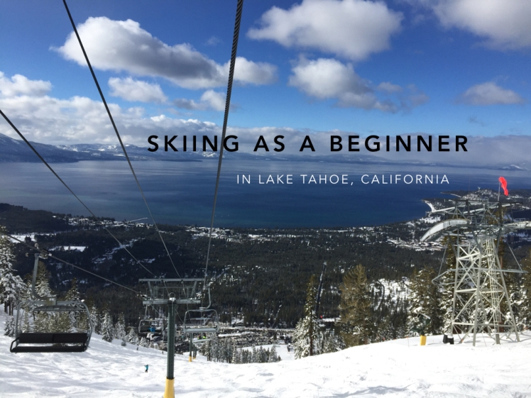 Skiing as a beginner at Lake Tahoe, Skiing at Tahoe, Beginner Skiing in America, Lake Tahoe Skiing Lessons, Heavenly Resort Lake Tahoe, Heavenly skiing for beginners, Heavenly Skiing lessons, California Skiing, Skiing in California, Nevada Skiing, Skiing in Nevada, California beginner Skiing, Travel Blog, Travel Blogger, California Road trip, California Travel, California in Winter, SF bloggers, SF Blog, San Francisco to Tahoe