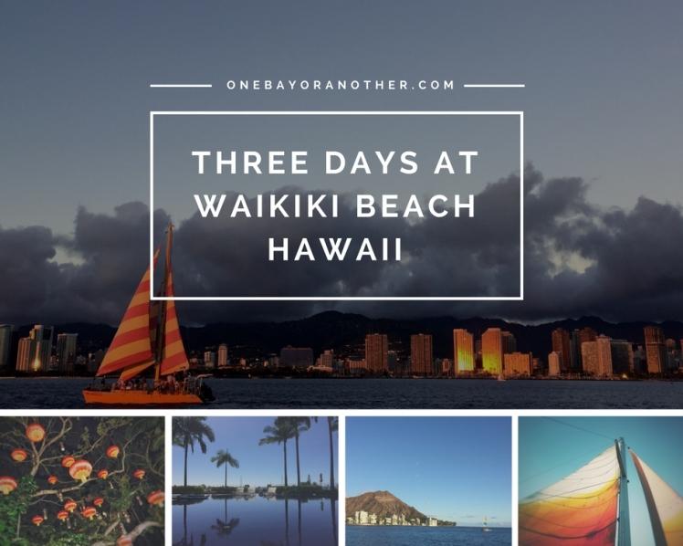 Waikiki Beach, Hawaii, Honolulu, Oahu, Travel Blog, USA Travel, Hawaii Blog, Hawaii Travel, Hawaii Tips, Why visit Hawaii, SF Blog, SF Blogger, San Francisco Blog, San Francisco Blogger, Expat life in the USA, The Modern Honolulu, Hotels in Waikiki, Hole in the Wall Food Tours Hawaii,