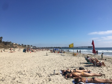Pacific Beach San Diego, San Diego Beaches, Visiting San Diego, San Diego tips, what to do in San Diego, California Holiday, California Roadtrip