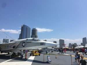 USS Midway in San Diego, Stuff to do in San Diego, What to do in San Diego, San Diego tips