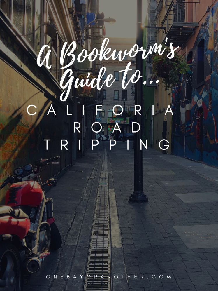 California roadtrip, san francisco travel, san francisco literature, west coast US, SF, SF USA, San Francisco Insider tips, The Last Bookstore, Best California book shops, City lights